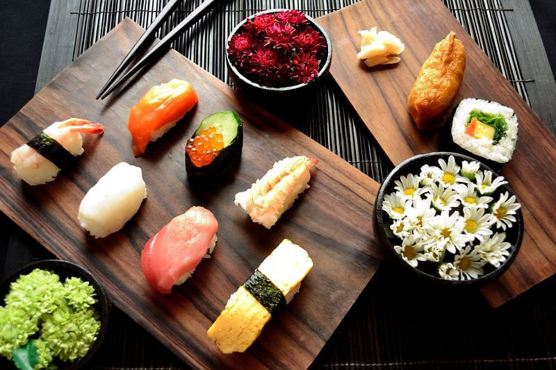 All about Sushi Japan Travel Guide