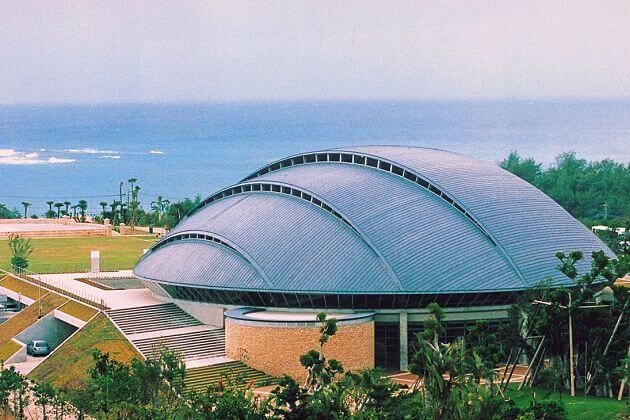 Amami Park Oshima shore excursions