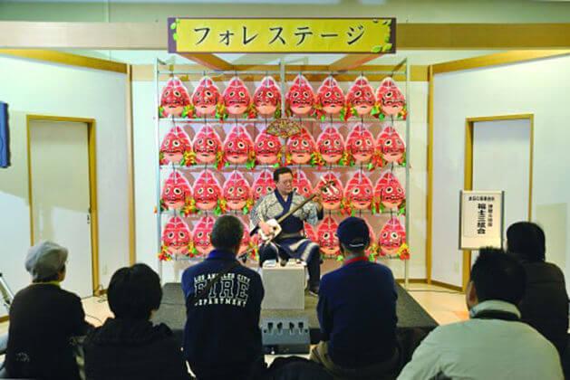 Aomori Prefecture Tourist Center attractions Aomori shore excursions