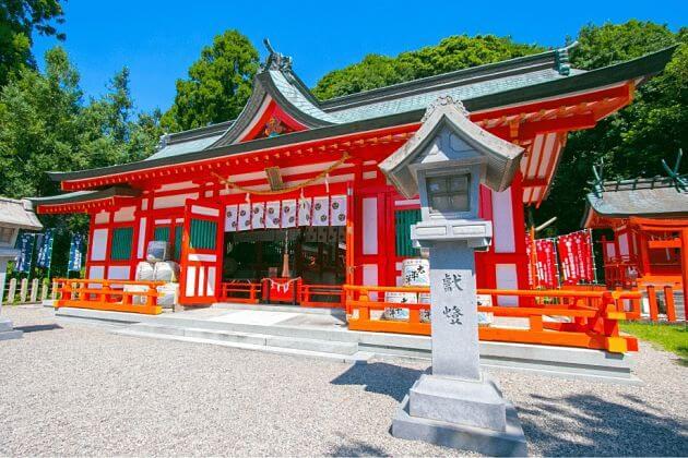 Asuka-jinja Shingu shore excursions