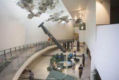 Atomic Bomb Museum Nagasaki
