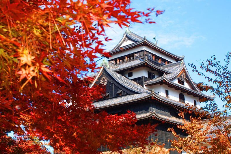 Best Places to See Autumn Foliage