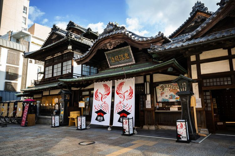 Best of Matsuyama shore excursions