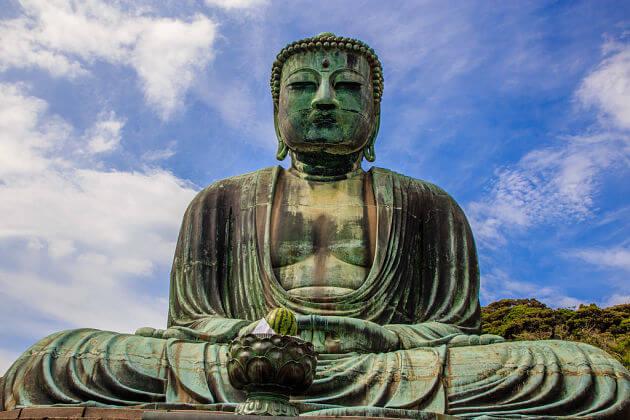 Buddhism Religion Japan shore excursions