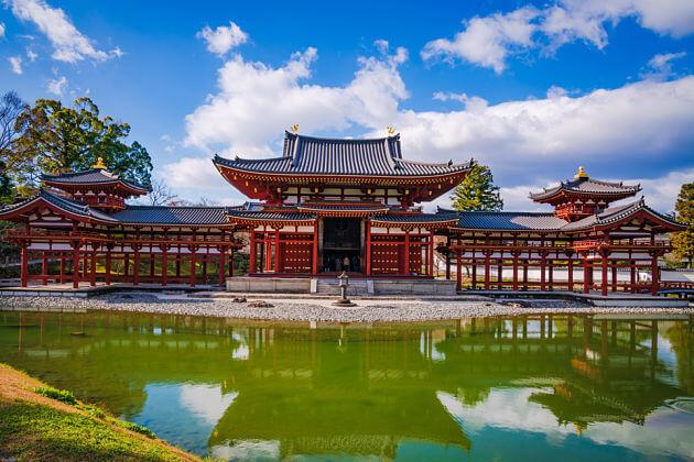 Byodoin Temple Kobe shore excursions