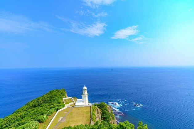 Cape Chikyu attractions Muroran shore excursions