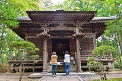 Chusonji Temple Iwate Miyako shore excursions