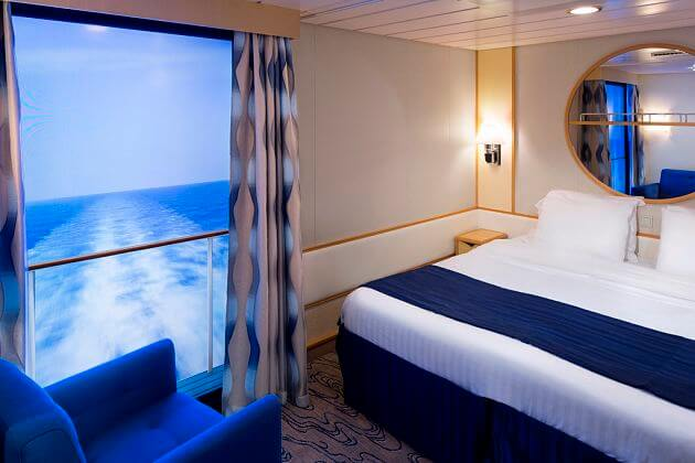 Cruise Ship travel tips for first timers