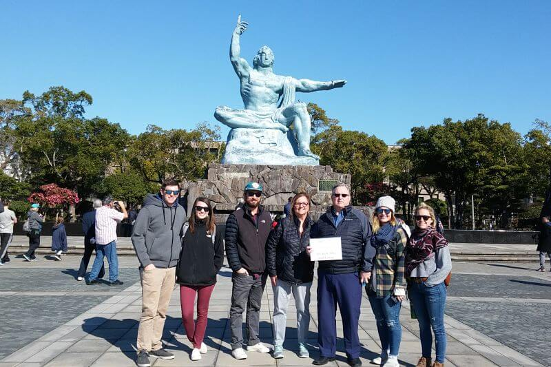 Customers-Japan-shore-excursions