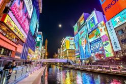 Dobontori-Osaka-shore-excursions