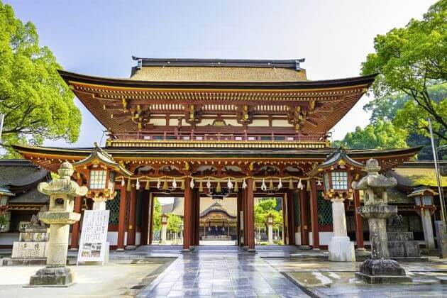 Fukuoka shore excursions highlights