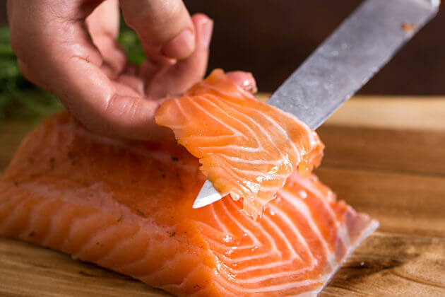 Funfacts about sushi Japanese food