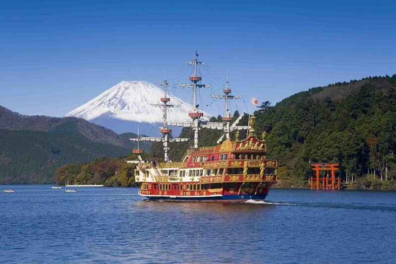 Hakone highlights tour