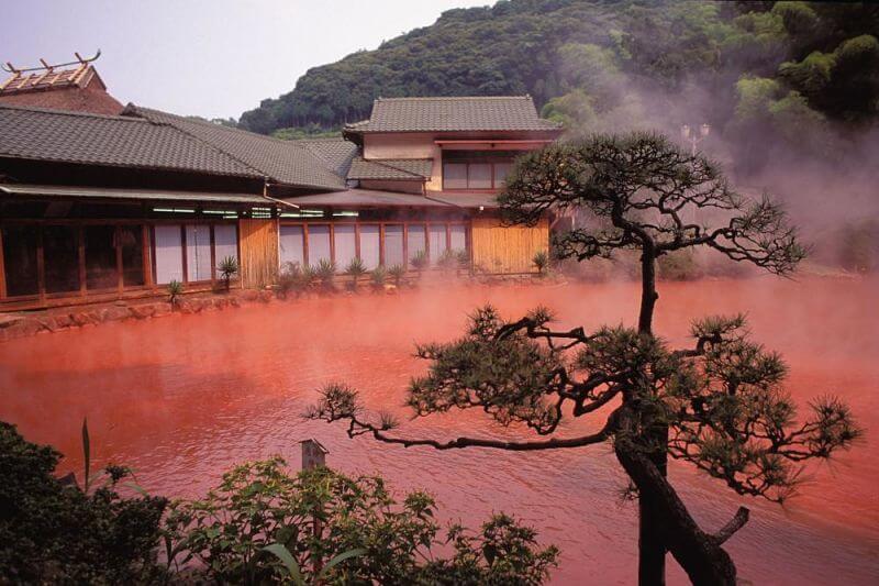 Hell Tour Beppu shore excursions
