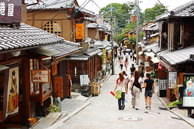 Higashiyama-District-Kyoto