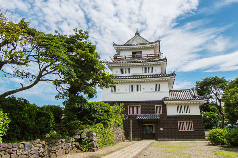 Hirado City Highlights shore excursions