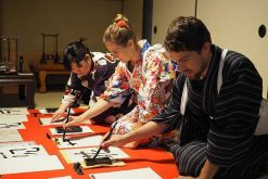 Hiroshima cultural experience