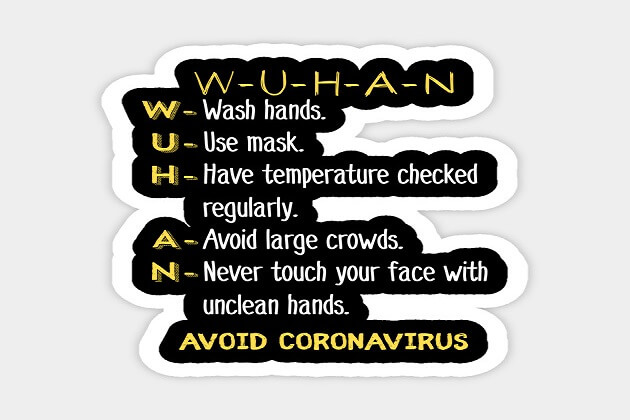 How to Prevent people from Coronavirus