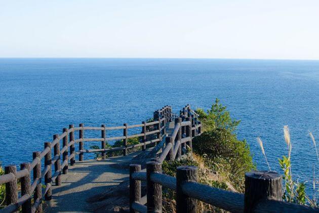 Hyuga Cape Aburatsu Miyazaki shore excursions