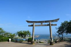 Ishinomaki highlights shore excursion