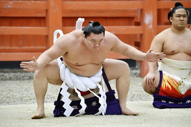 Japanese culture facts-Sumo