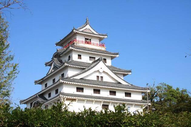 Karatsu Castle sightseeing shore excursions