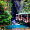 Kitakyushu natural exploring shore excursions