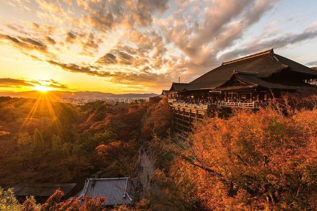 Kiyomizu-Dera-Temple-Kyoto-Kobe-port