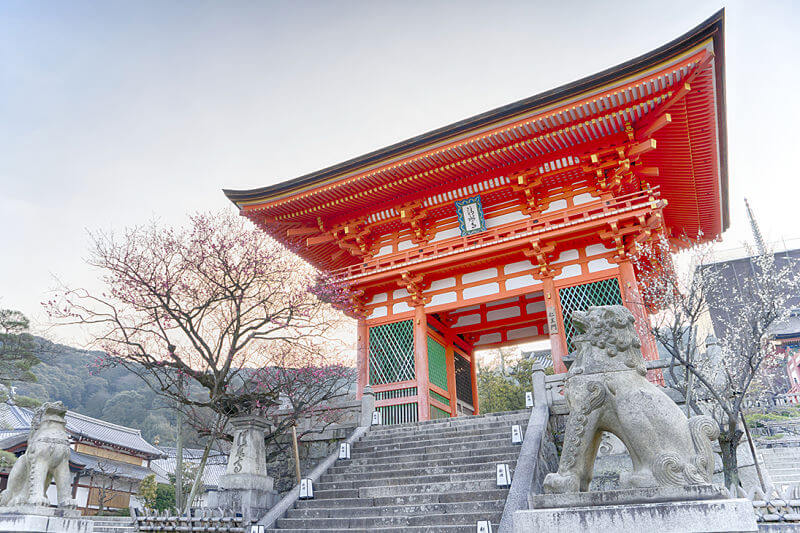 KiyomizuDera-Temple-Kyoto-shore-excursions