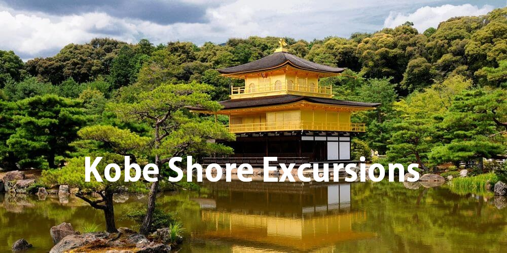 Kobe shore excursions tours from port
