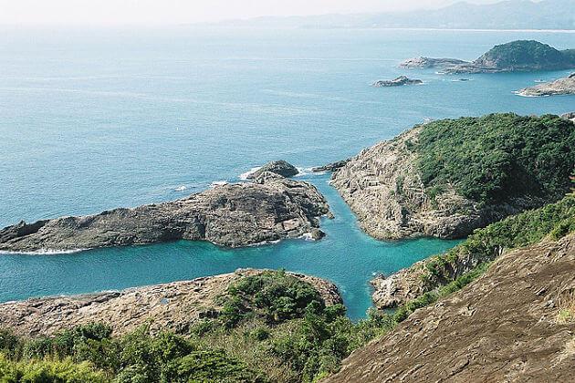 Kurusuno Umi Aburatsu Miyazaki shore excursions