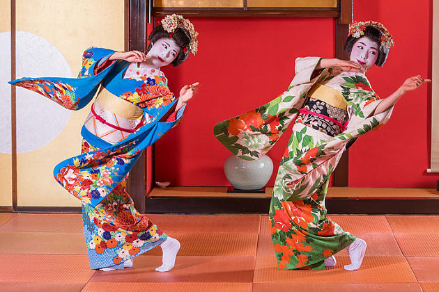 Lunch-with-Maiko-experience-Kyoto-shore-excursions