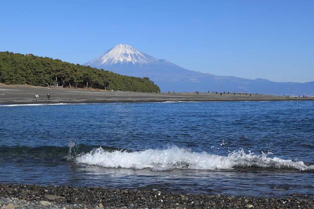 Miho-No-Matsubara-Shizuoka