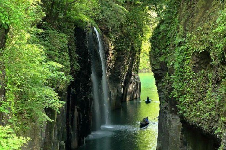 Miyazaki Natural Sightseeing Tour