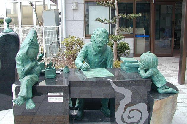 Mizuki Shigeru Manga Road
