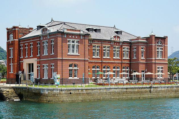 Mojiko Retro Area