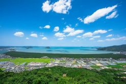 Mt. Kagamiyama Observatory Karatsu shore excursions