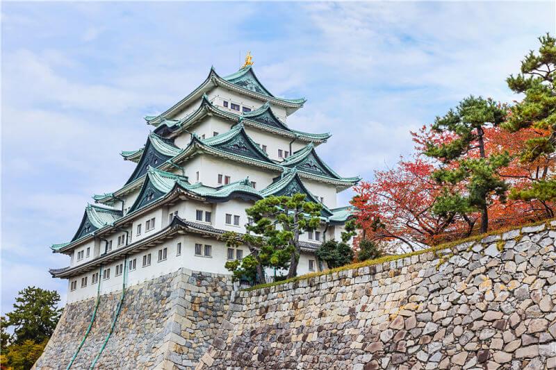 Nagoya highlight shore excursion