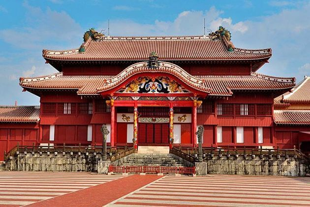 Naha Okinawa shore excursions highlights