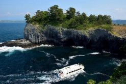 Nanatsugama Sightseeing Cruise Karatsu shore excursions