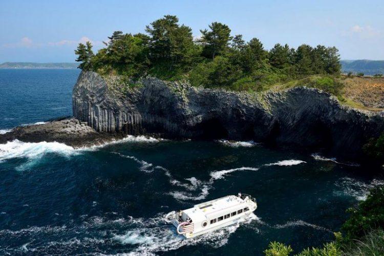 Nanatsugama Sightseeing Cruise Karatsu shore excursions