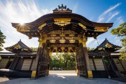 Niji-Jo-Castle-Kyoto-shore-excursions-from-Kobe