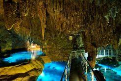 Okinawa history tour with Gyokusendo Cave