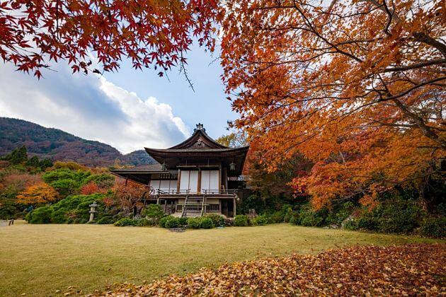 Okochi-Sanso-villa-Kyoto-shore-excursions