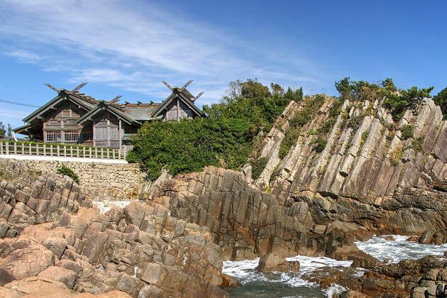 Omi Shrine Hyuga Miyazaki shore excursions