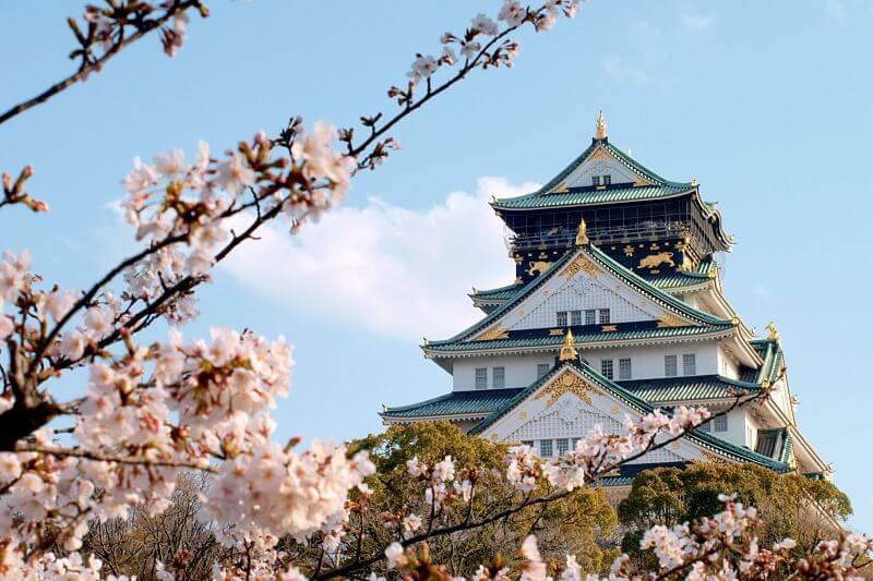 Osaka Sightseeing Half-day Tour