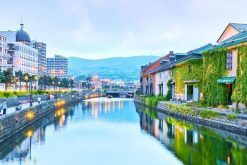 Otaru Canal highlights shore excursions