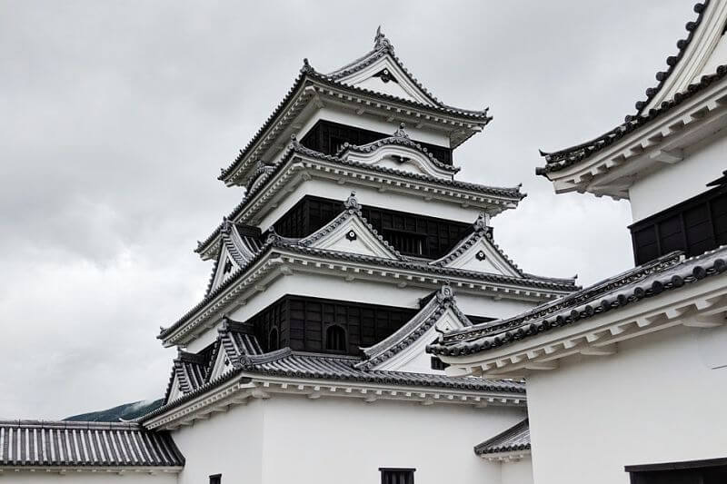 Ozu Ancient Land Matsuyama shore excursions