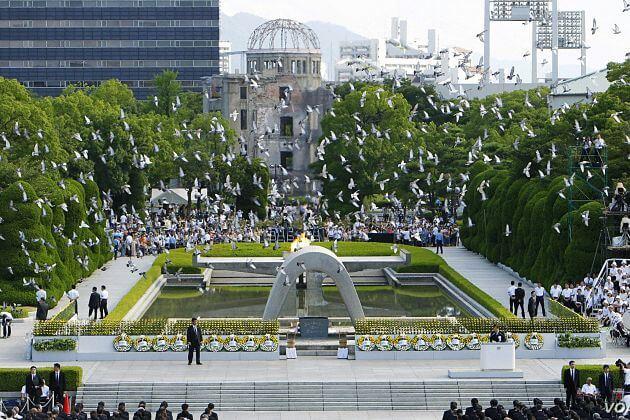 Peace-Memorial-Park-Museum-Hiroshima-shore-excursions