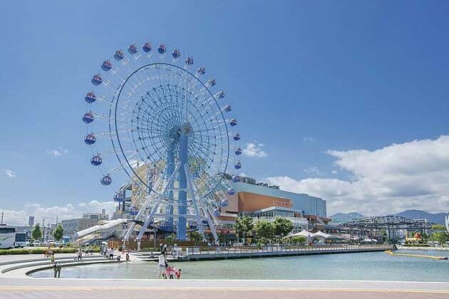 S-Pulse-Dream-Plaza-Shimizu-attractions
